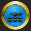 Swimmer's Log icon