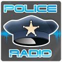 Police Radio icon