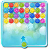 Bubble Shooter Big Freeze