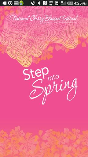 National Cherry Blossom Fest