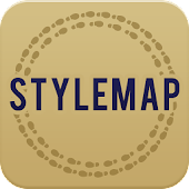 패션 매장 정보) 스타일맵