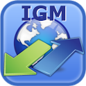 IGM mobiel icon