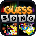 4 Pics 1 Song !Guess the Song! icon