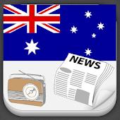 Australia Radio News