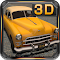 Classic Cars 3D Parking 1.1.0 Apk