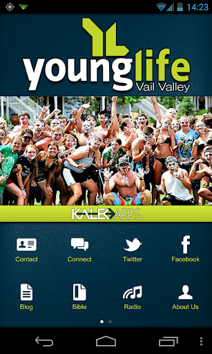 Vail Valley Young Life