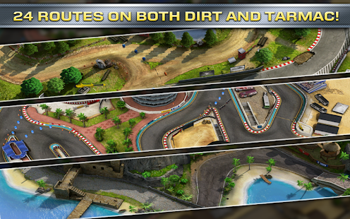 Reckless Racing 2 Screenshot 21