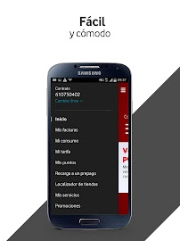 Mi Vodafone Screenshot 8