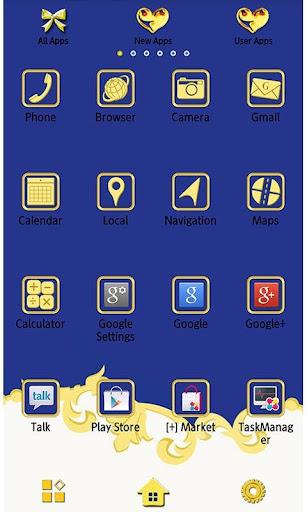 Cute Theme-Antique Scarf- 1.0 Windows u7528 2