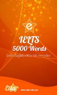 5000 IELTS Words