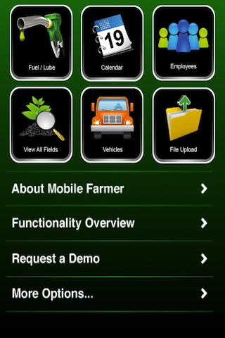 Mobile Farmer(old)- screenshot