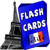 French Droid FlashCards  Free