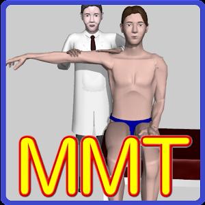 徒手筋力測定法(MMT) | secroid ...