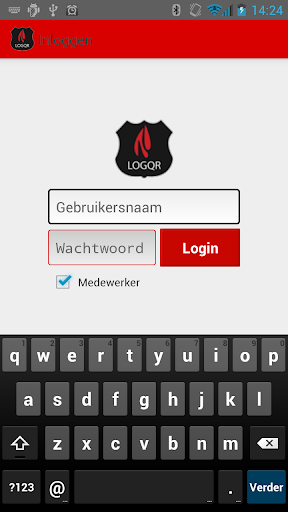 LogQR