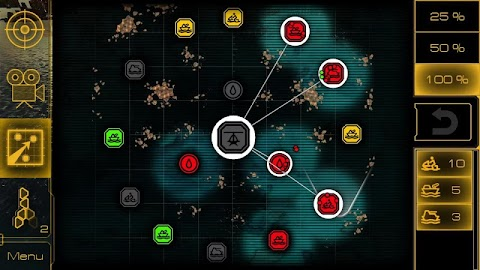Oil Rush: 3D naval strategy Screenshot 12