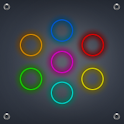 Melodic Circles icon