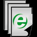 e-PROVA MG logo