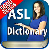 ASL Dictionary - Sign Language