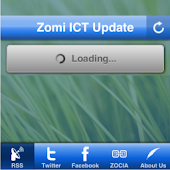 Zomi ICT Update