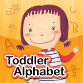 Toddler Alphabet