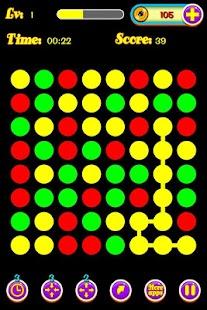 Dots Blitz