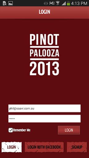 PinotPalooza