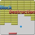 Block Destruction logo