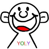 욜리톡 (YOLY TALK 카카오톡 테마)