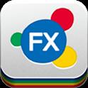 みんなのFX(最新取引バージョン) logo