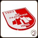 FK Radnički Niš LWP