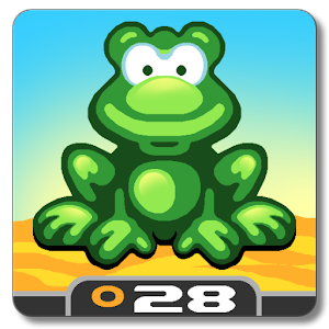Frogbert for PC and MAC