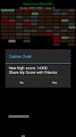 Screenshot of BlockoBreaker - Wall Breaker