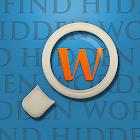 Find Hidden Words icon