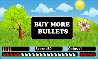 Screenshot of Duck Hunter