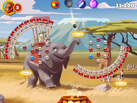 Wonderball Heroes 1.20 screenshot 640289