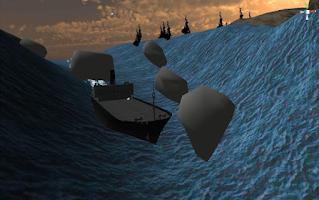 Screenshot of Speed Boat Racing