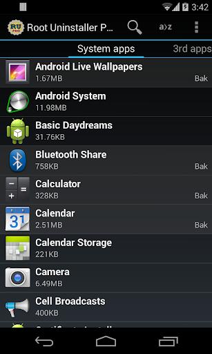Root Uninstaller 8.5 screenshots 16