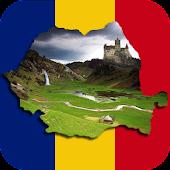 1001 Locuri în România