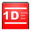 One Direction Super Fan Quiz icon