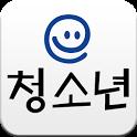청소년활동정보서비스(e-청소년) icon