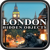 London Hidden Objects Free