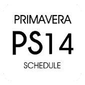 Primavera scheduler PS14