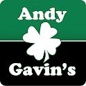 Andy Gavins - Scranton PA icon