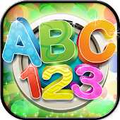 ABC123 Pop Match Puzzle Pro