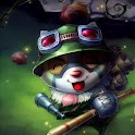 Teemo Live Wallpaper logo