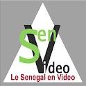 SENVIDEO - Le Senegal en Video icon
