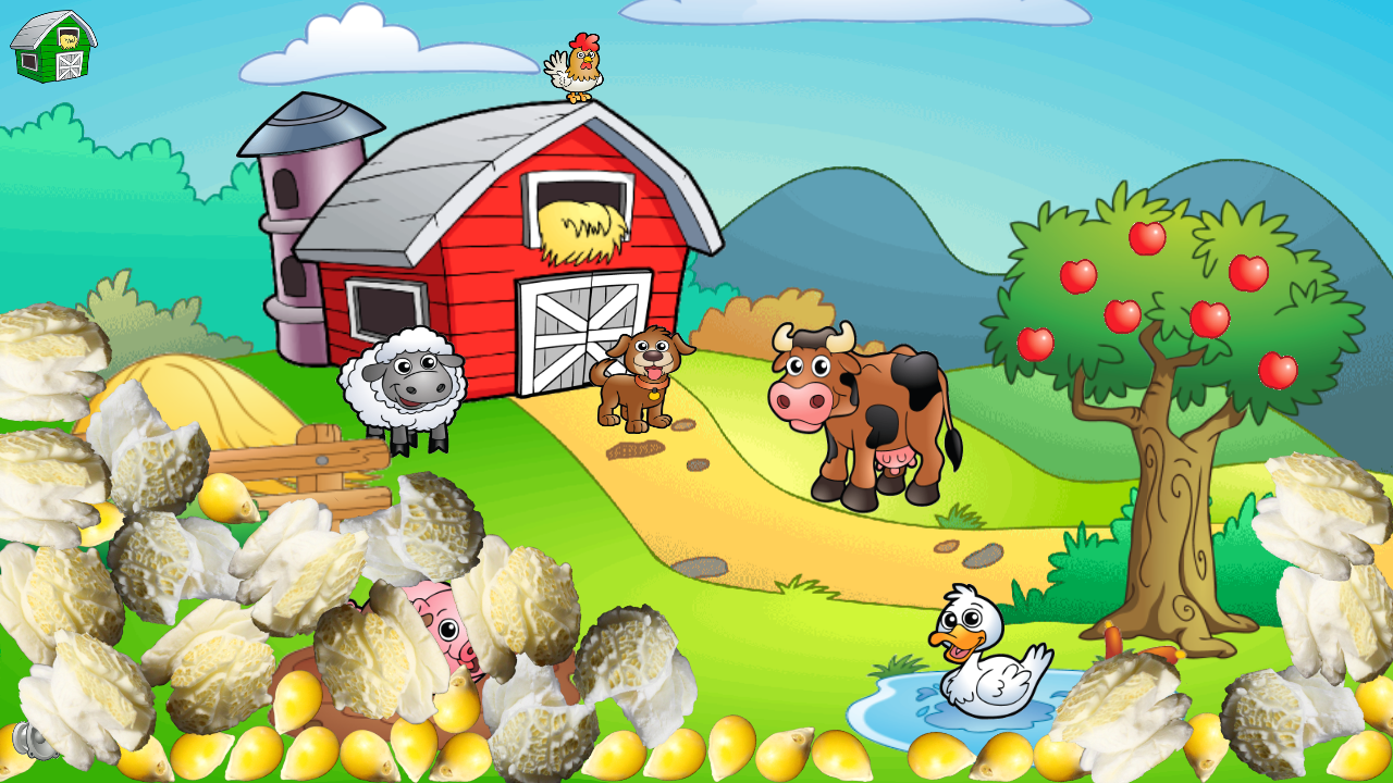 Kids Singing Farm Free Android Apps On Google Play