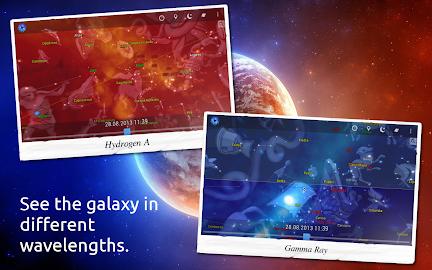 Vortex Planetarium - Astronomy Screenshot 10