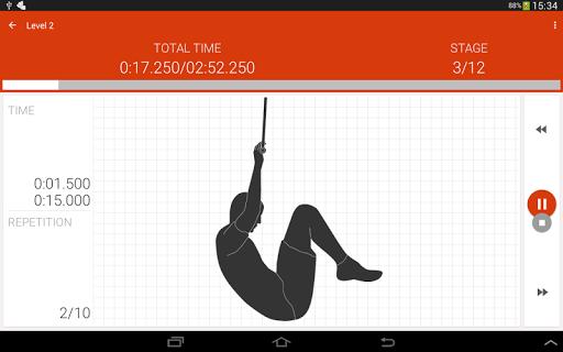 玩健康App|腹部鍛煉PRO免費|APP試玩