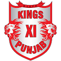King's XI Punjab (Official) icon